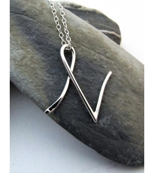 'N is for...' Pendant